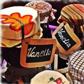 Vasetti di Vanella