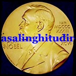 Premio Nobel per la CASALINGHITUDINE