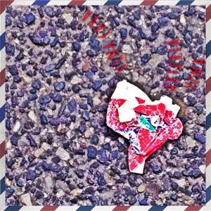 #23 Studio anatomico su carta di un amore rifiutato.