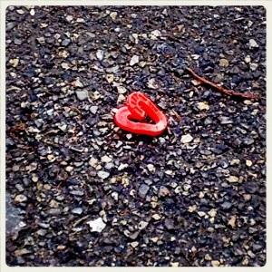 #27 Cuore di plastica, amore che inquina