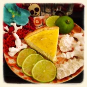 La torta Frida